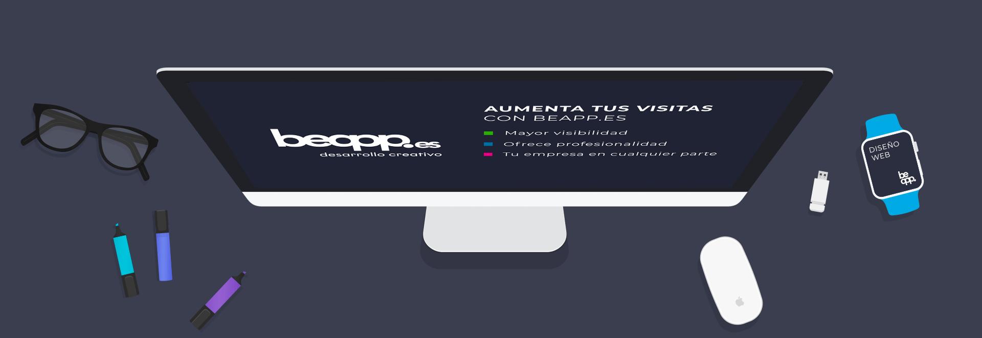 Páginas Web Burgos